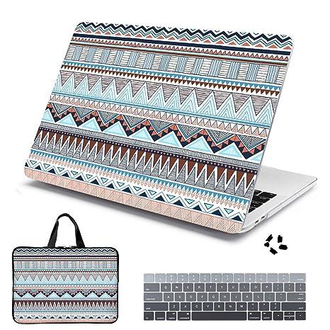 4b2c78076b48 Batianda Laptop Sleeve with Handle Case for New MacBook Pro 13