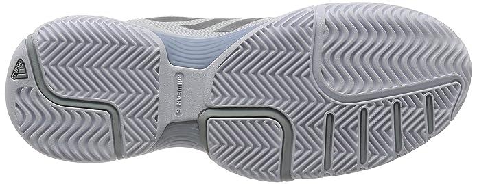 super popular 5afa4 113ad adidas Damen Barricade Club Tennisschuhe Amazon.de Schuhe  Handtaschen
