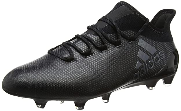 brand new f2591 91f84 adidas X 17.1 FG Chaussures de Football Homme  Amazon.fr  Chaussures et Sacs