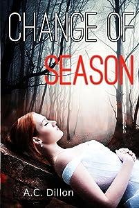 Change Of Season (Autumn Brody Series Book 1)
