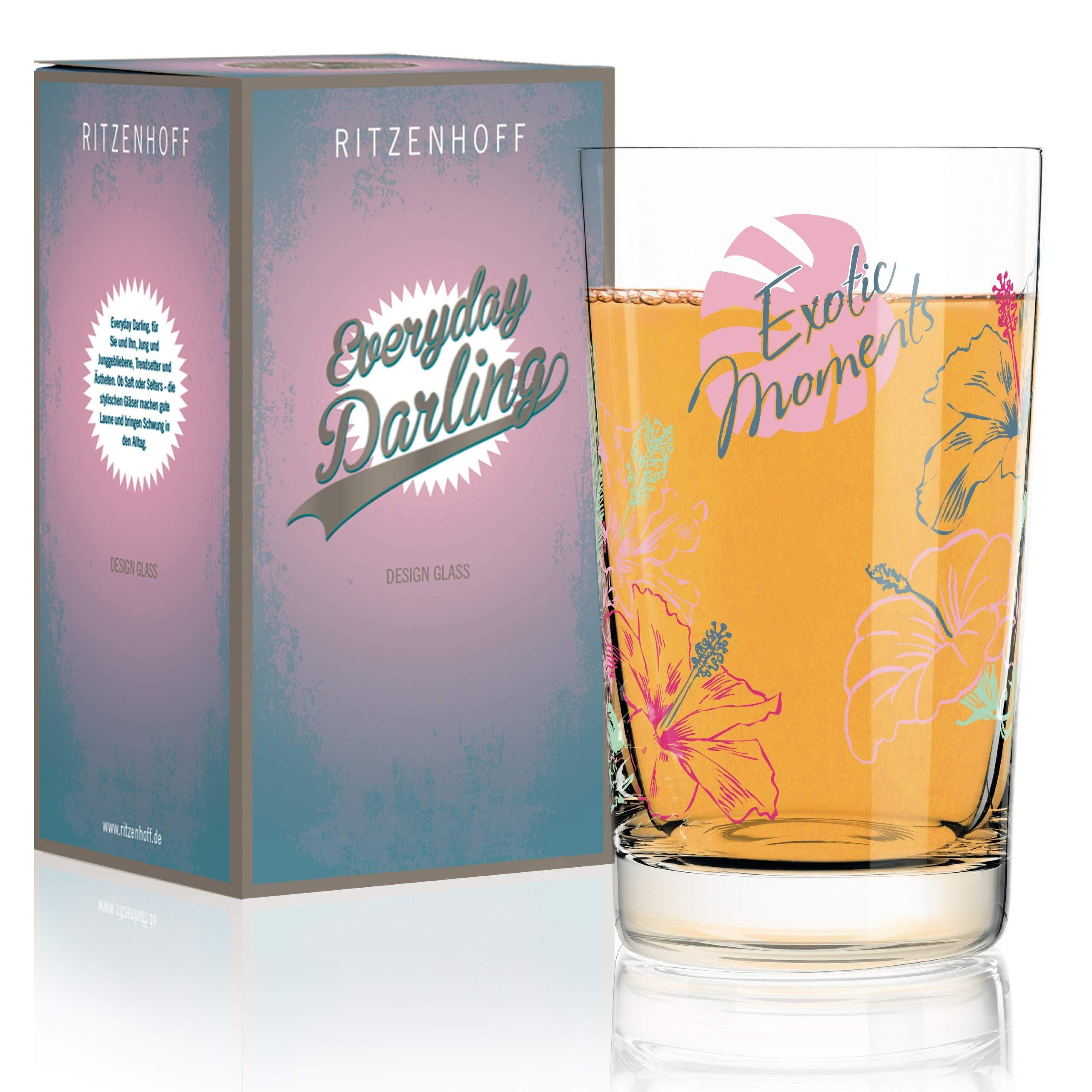 RITZENHOFF Everyday Darling 3270028 Drinking Glass Crystal 300 ml