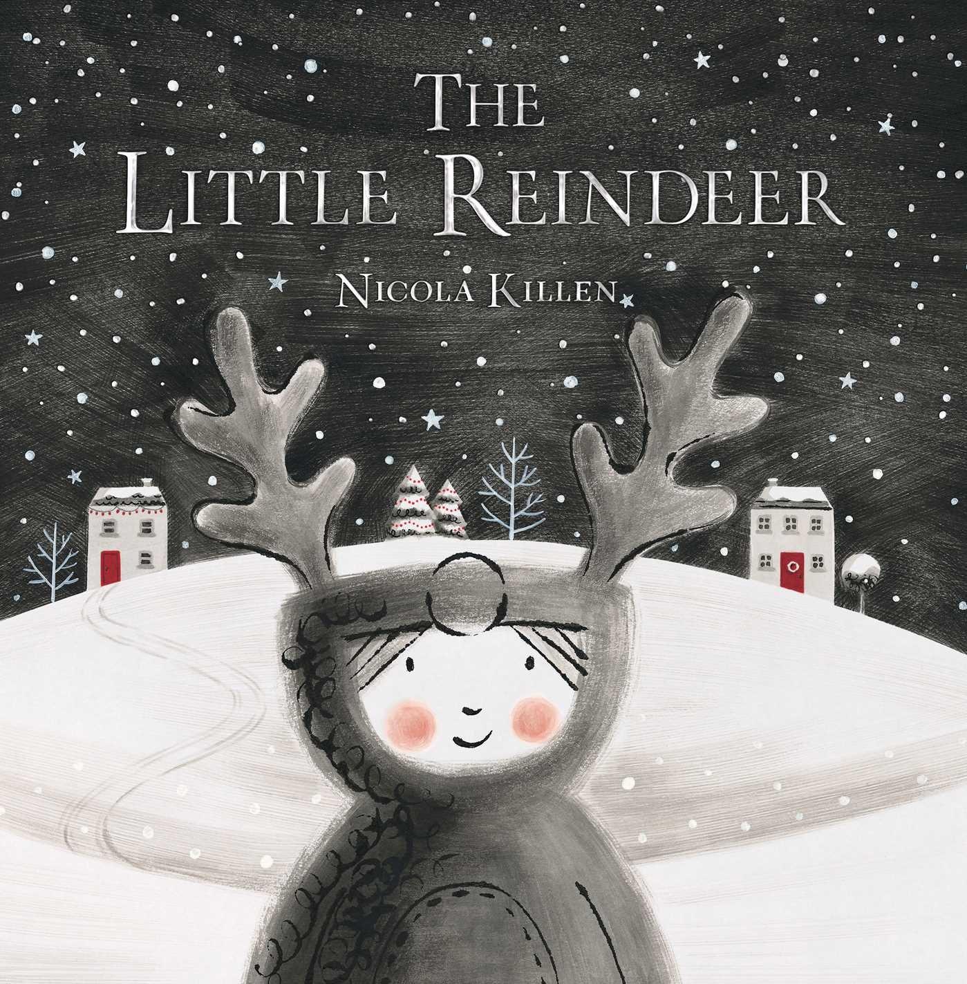Amazon.com: The Little Reindeer (My Little Animal Friend) (9781481486866): Killen, Nicola, Killen, Nicola: Books
