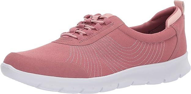 Clarks Women's Step Allena Bay Sneaker
