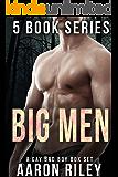 Big Men Series Box Set