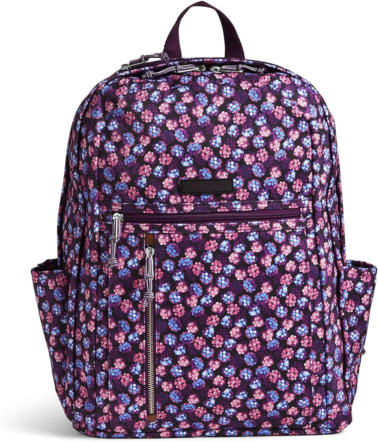 Vera Bradley Women's Lighten Up Grand Backpack