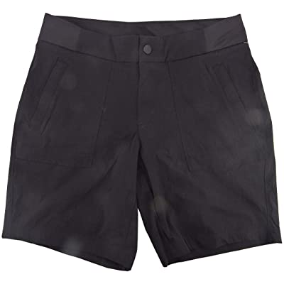 Active Life Women's Lounge Shorts in Black, Size Small at Women's Clothing store