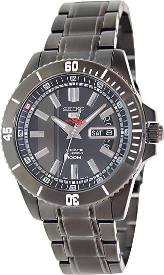 Seiko SRP429K Hombres Relojes