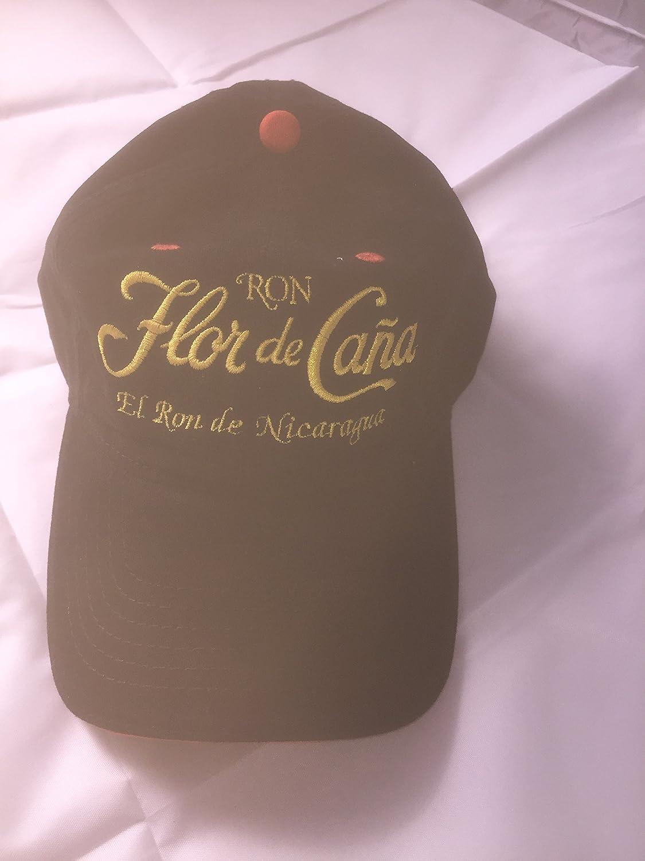 Gorra flor de caña - gorraflordecana1, Negro: Amazon.es ...