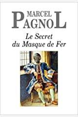 Le Secret du Masque de Fer (FALL.FORTUNIO) (French Edition) Kindle Edition