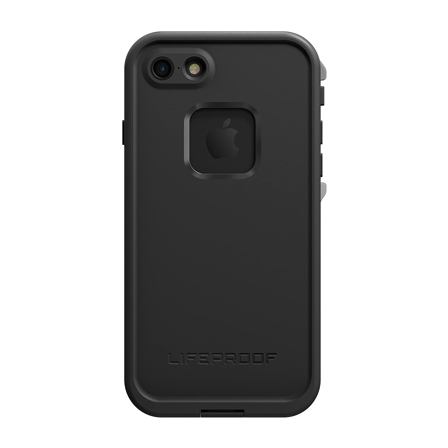 fac9e1a660 LifeProof frē Series Case for iPhone 7: Amazon.co.uk: Electronics