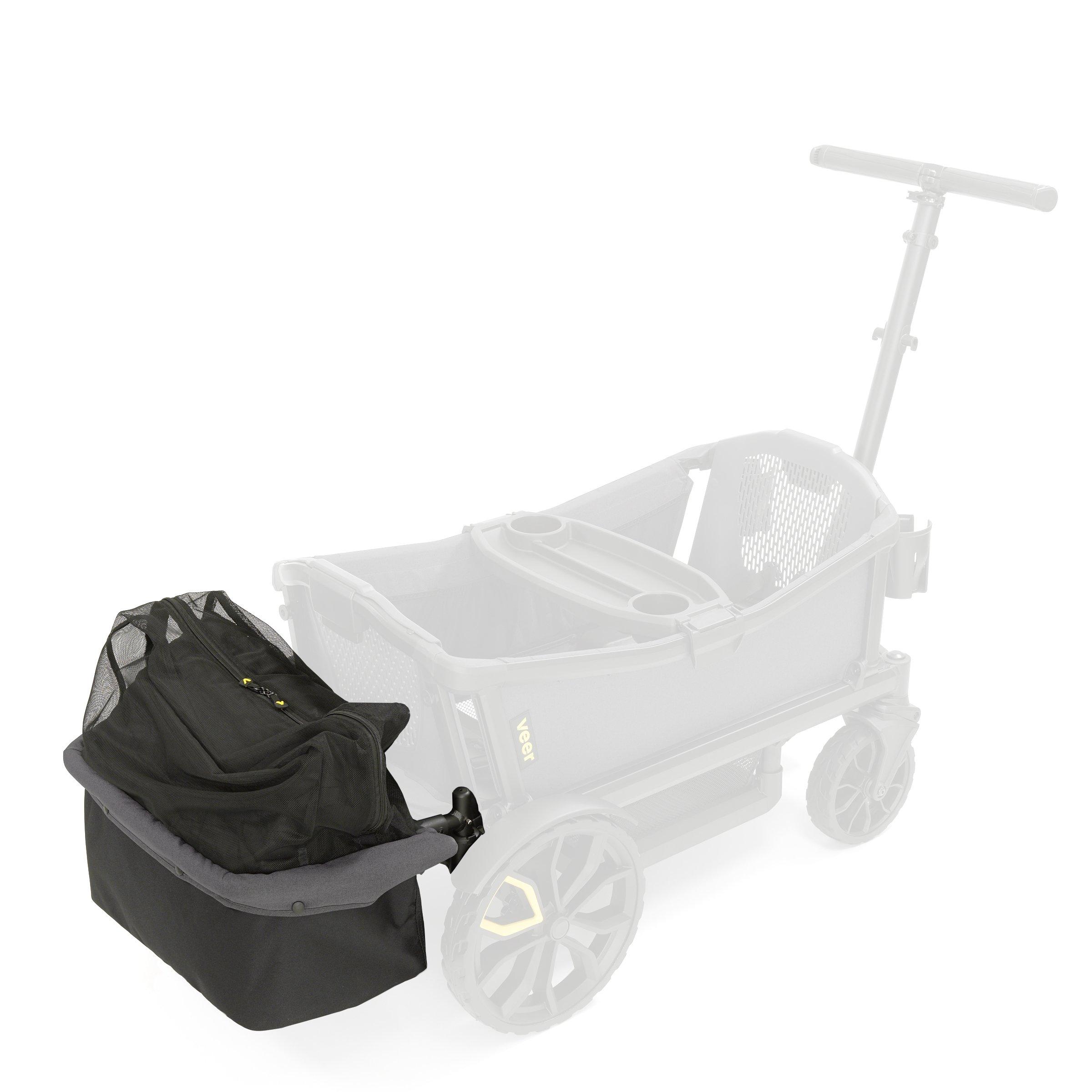 Foldable Storage Basket for Veer Cruiser by Veer (Image #2)