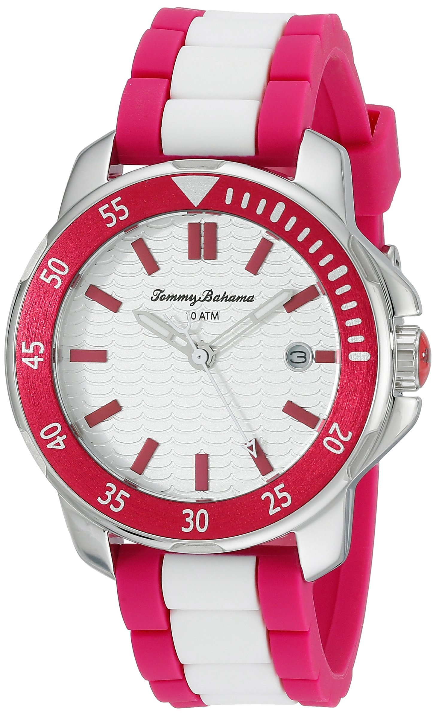 RELAX Women's 10018392 Laguna Two-Tone Stainless Steel Watch