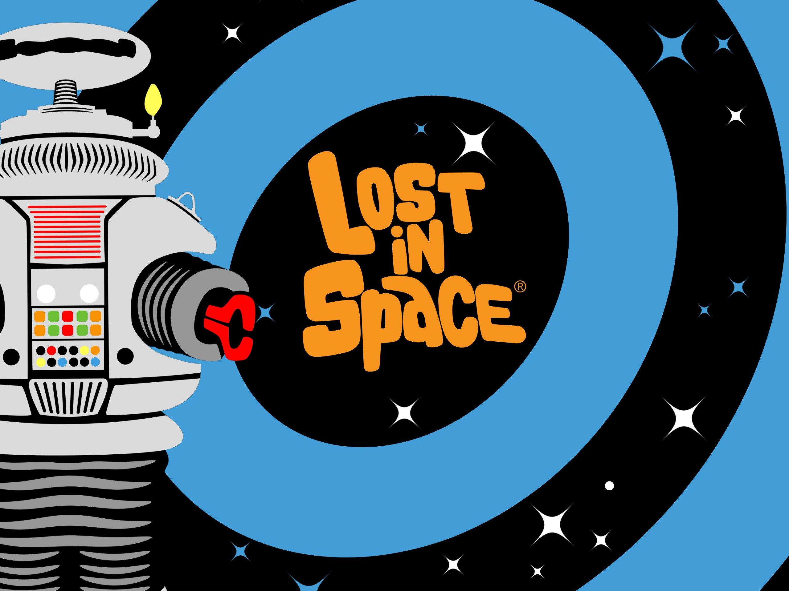 lost in space season 1 torrent