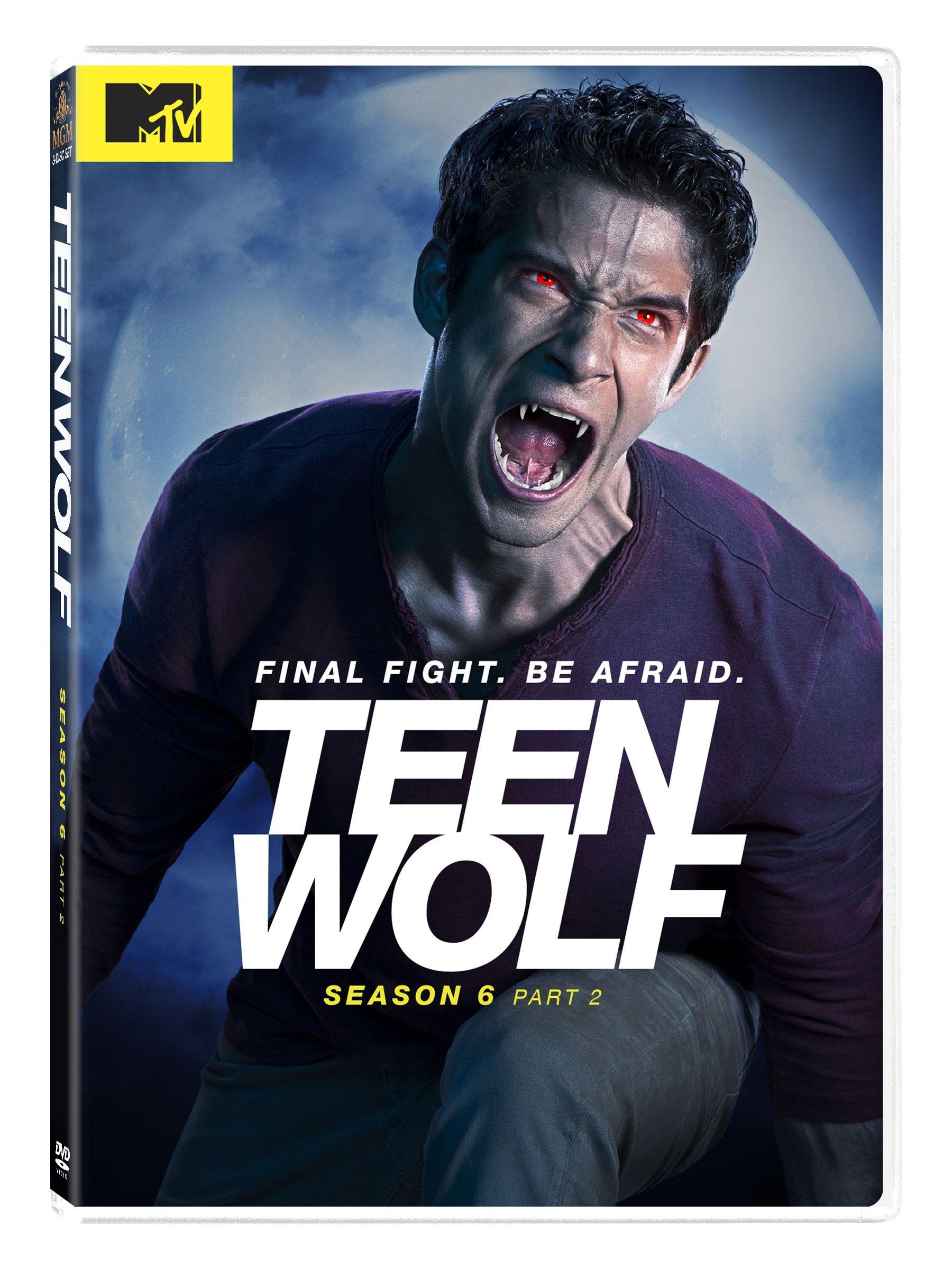 Teen Wolf: Season 6/Part 2