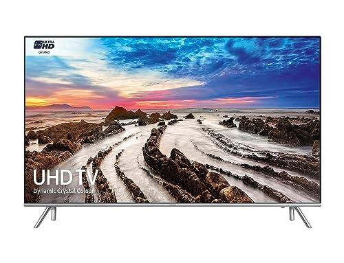 Samsung UE49MU7000 – Eccellente, secondo le recensioni