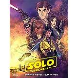 Star Wars: Solo Graphic Novel Adaptation (Star Wars Movie Adaptations)