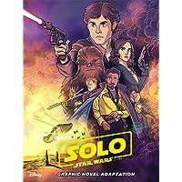 Star Wars Solo: Graphic Novel Adaptation