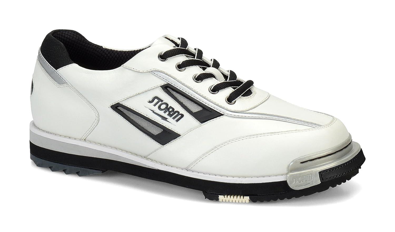 White Black Silver 10 Storm SP80018 100 shoes Black bluee