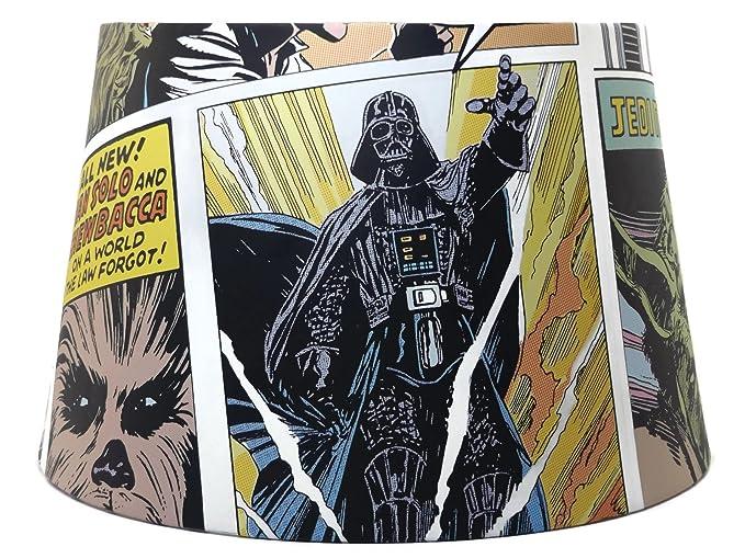 Camera Da Letto Star Wars : Star wars paralume lampadario a sospensione o da cm dual