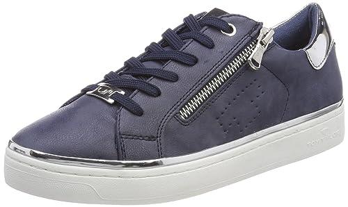 TOM TAILOR Damen 4892603 Sneaker   Amazon   Sneaker Schuhe & Handtaschen ee7eac