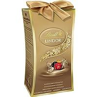 Lindt Lindor Assorti Boîte Mini Cadeau 75 g - Lot de 5