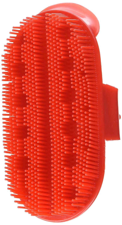 Plastic Horse Curry Comb Partrade P
