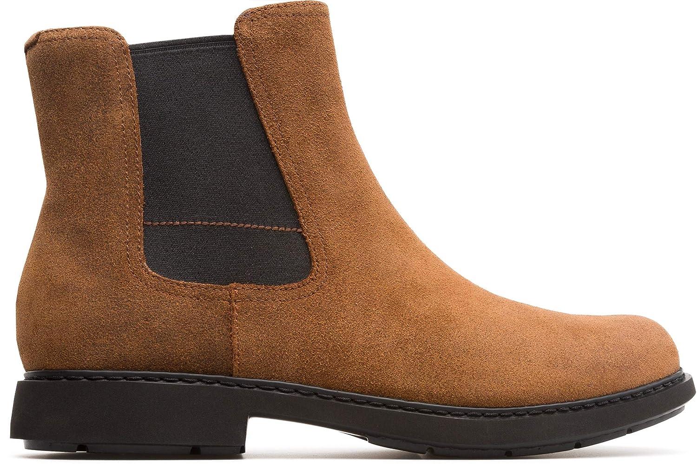 CAMPER Herren Mil K300170-006 Elegante Schuhe Herren CAMPER 6a3ab2