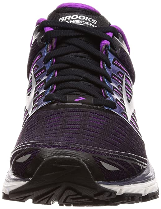 810e732e93e Brooks Women s Transcend 5 Running Shoes  Amazon.co.uk  Shoes   Bags