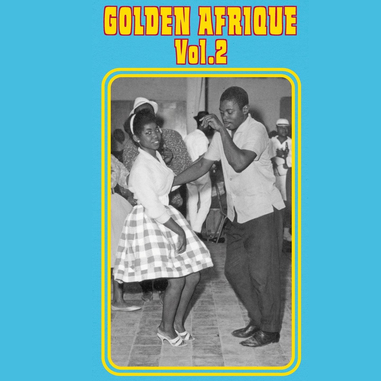 Golden Afrique 2