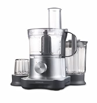 Kenwood Limited FP 260: Amazon.fr: Cuisine & Maison