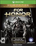 For Honor - Gold Edition (輸入版:北米)