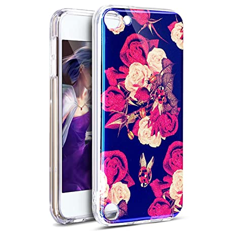 Carcasa ipod Touch 6, carcasa para iPod Touch 5, funda, iPod ...