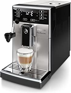 Saeco HD8924/47 PicoBaristo AMF Automatic Espresso Machine, Stainless Steel, 21