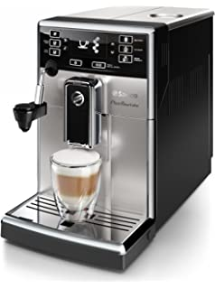 Amazon.com: Saeco HD8927/37 Philips PicoBaristo Super ...