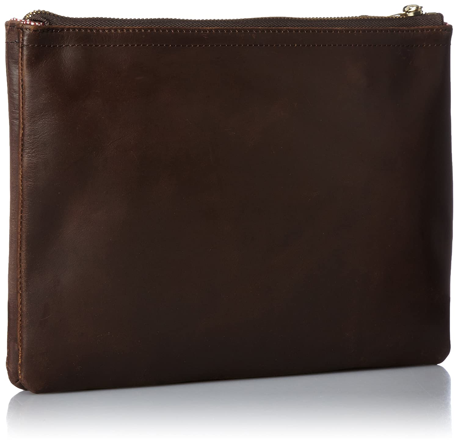 Herschel Supply Co Casey Xl Leather Pouch