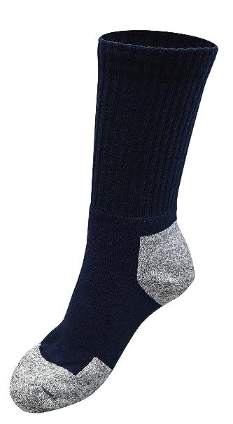 Ladies Trekking Socks with cushioned heel /& sole Size 4-7.Walking,climbing