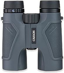 Carson 8x42 3D Series HD Binoculars