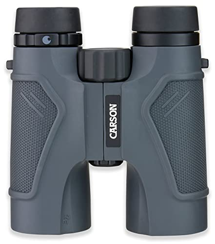 Best High Powered, Long Distance Viewing Binoculars in 2019 Reviews