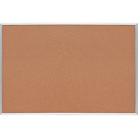 Amazoncom Sp Richards Company Cork Board 12 Inch Thick 2 X 1