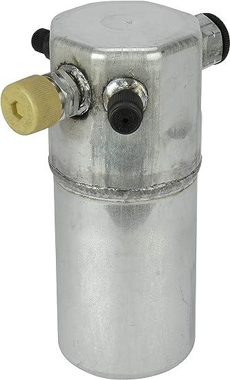 Spectra Premium 0210099 A//C Accumulator