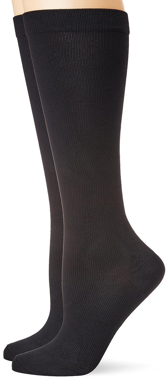 Dr. Scholl's Women's 2 Pack Floral Compression Socks supplier