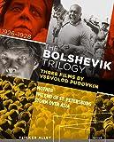 The Bolshevik Trilogy - Three Films by Vsevolod Pudovkin [Blu-ray]