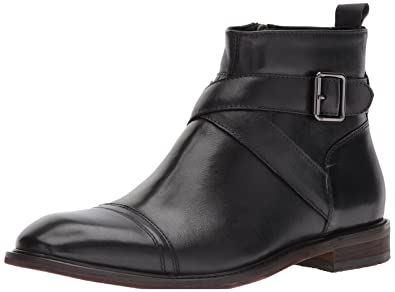 cd8b818afe279 Amazon.com | English Laundry Men's Edmond Chelsea Boot Black 13 M US ...