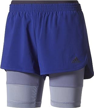 adidas short long femme