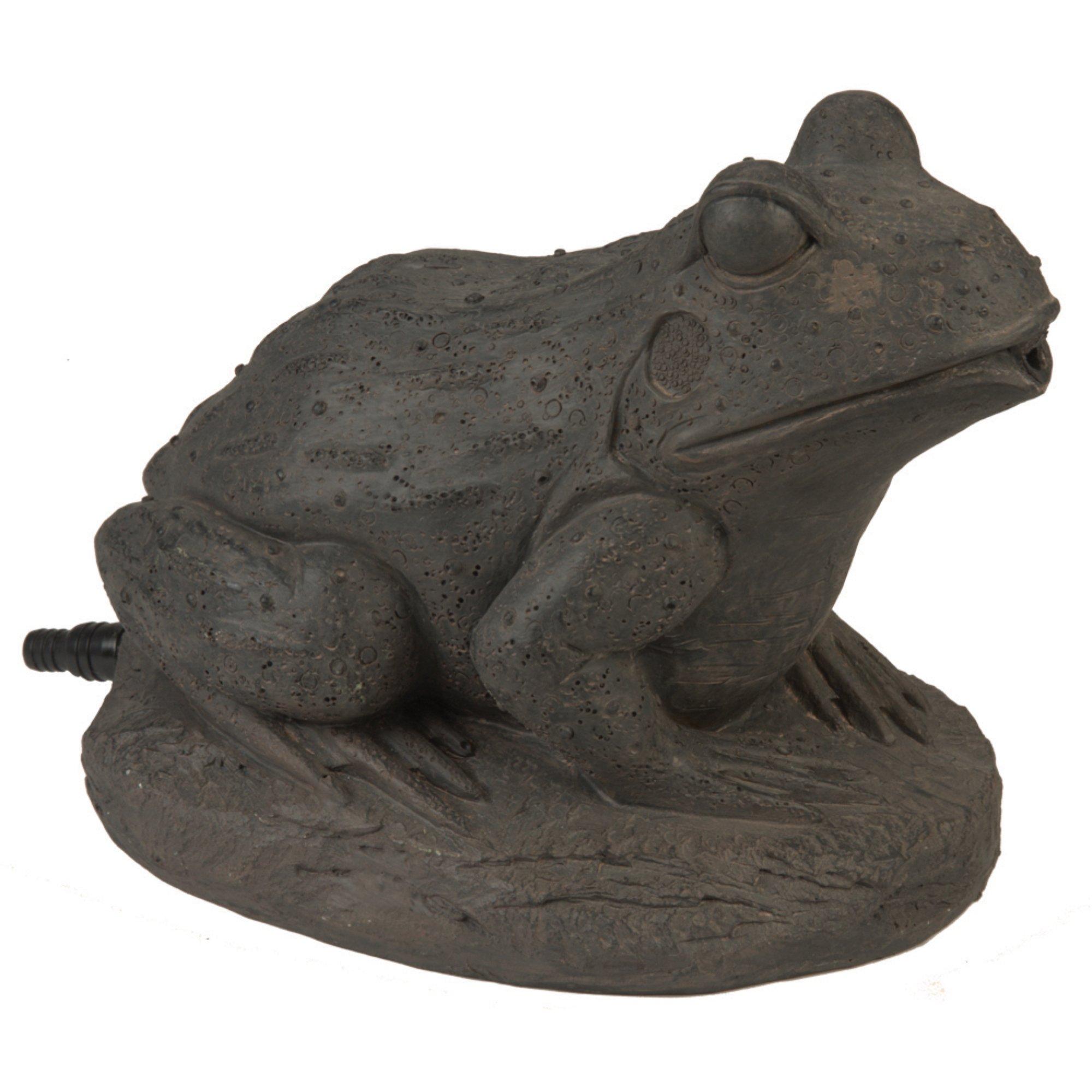 Pond Boss SFGB Frog Spitter