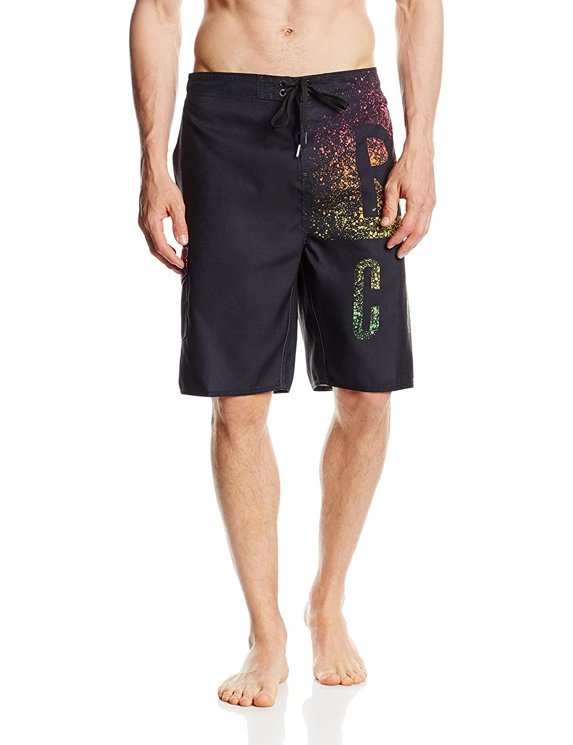 "Rip Curl Men's Overspray S/E Boardshort 21"" Swim Shorts"