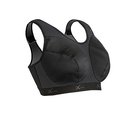 0be03e2f020 Amazon.com  CW-X Women s Ultra Support Bra II (Black