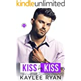 Kiss by Kiss (Riggins Brothers Book 3)