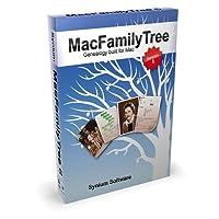 MacFamily Tree V6 (Mac)