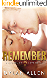 Remember: A Symbols of Love Novel